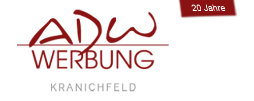 ADW Werbeagentur Logo